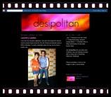 Desipolitian