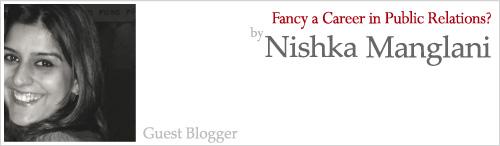 Nishka Manglani