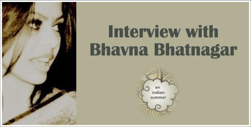 An Indian Summer by Bhavna Bhatnagar Interior Designer Interview