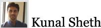 Kunal Sheth