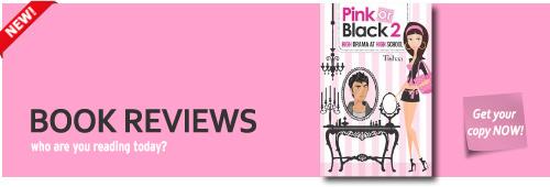 Pink or Black 2