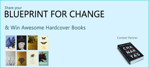Blueprint for Change contest.