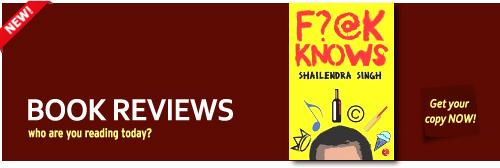 F?@K KNOWS Shailendra Singh