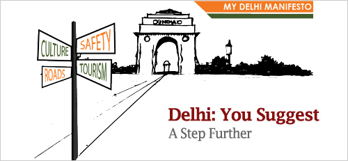 delhiyousuggest-stepfurther