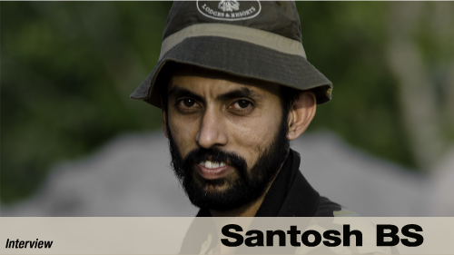 santosh-bs