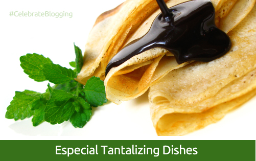 especial Tantalizing Dishes