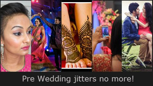 Pre-Wedding function jitters no more!-ba1