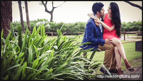 pre wedding shoot ba