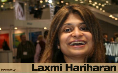 laxmihariharan