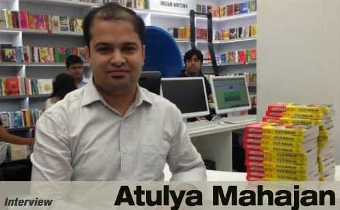 Atulya Mahajan1