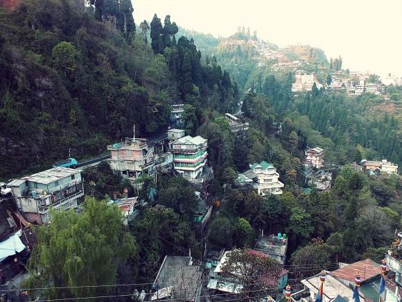 Kalimpong edit