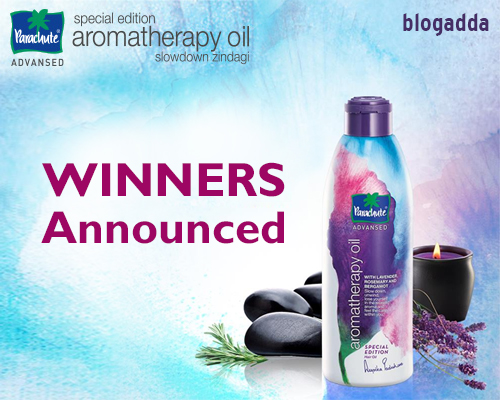 Winner Announcement: #StressFreeMom Contest