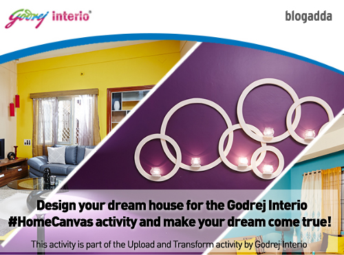 GODREJ INTERIO HOME CANVAS