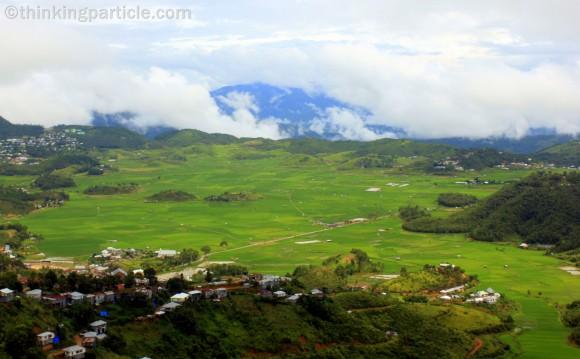 Colours of Champhai Mizoram