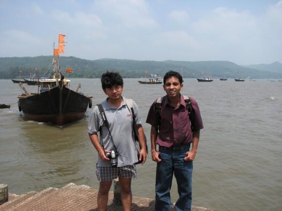 Exploring Konkan