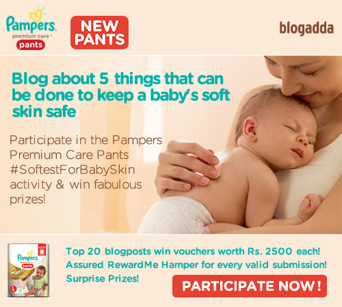 pampers-contest-blogadda-blog