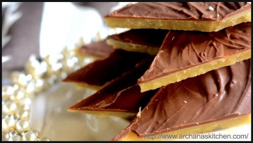 Snacks for Diwali by Aparna Jha at BlogAdda