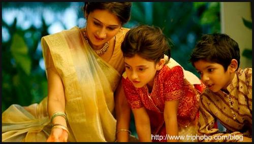 Unique ways in which Diwali is celebrated by Niyati Shinde at BlogAdda