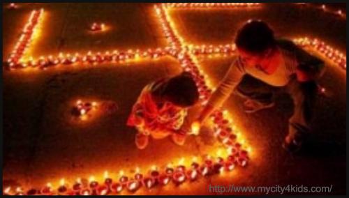 Kids Dressing Tips For Diwali by Fayon Kids at BlogAdda