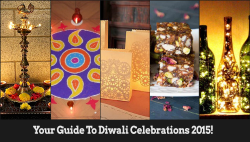 Guide to Diwali Celebrations - Festival Of Lights BlogAdda