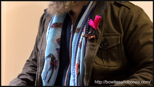 Style Trends For Men by BowTiesAndBones