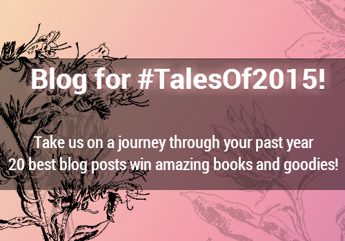 #TalesOf2015