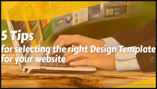 Select a right Template for your Blog/Website - BlogAdda Collective
