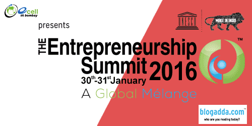 Entrepreneurship Summit 2016