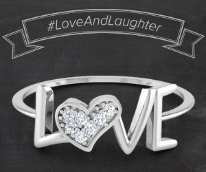 Share your CaratLane #LoveAndLaughter story with us!