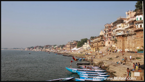 amazing-indian-destinations-summer-8-blogadda-collective Holy City Of Banaras