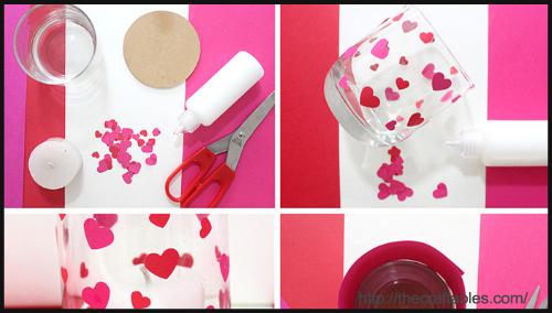 indian craft ideas for home decor. home-decor-diy-ideas-9-diy-valentine-candle- indian craft ideas for home decor l