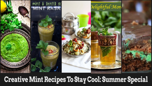 creative-mint-recipes-to-stay-cool-summer-special-blogadda