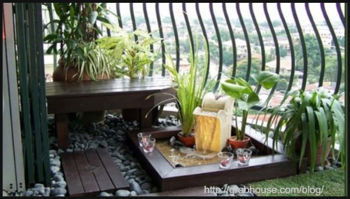 Terrace Garden Ideas Bangalore 10 interesting gardening ideas inside nad outside home