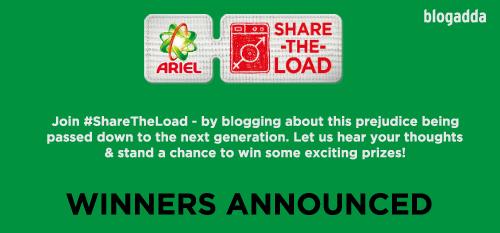 ariel-sharetheload-winners-blogadda