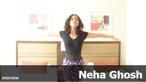 Neha Ghosh