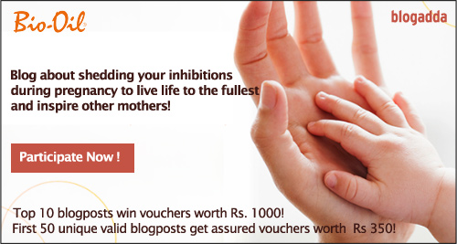 bio-oil-pregnancy-women-blogadda-contest