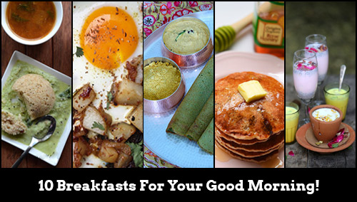 10-Breakfasts-For-Your-Good-Morning