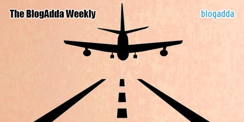 A-plane-landing