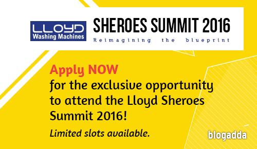 lloyd sheroes summit 2016