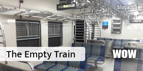 the-empty-train