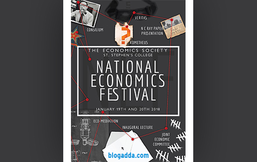 National Economics Festival, 2018
