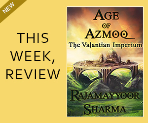 Age of Azmoq: The Valantian Imperium - Book Review