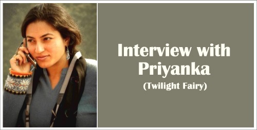 Priyanka Twilightfairy