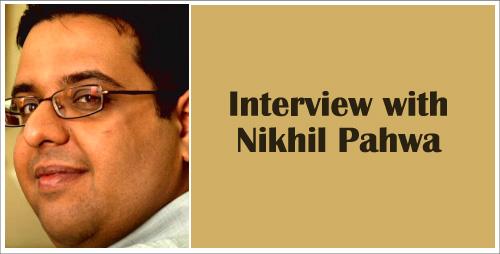 Nikhil Pahwa