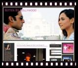 Bitten by Bollywood