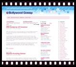 Bollywood Hott