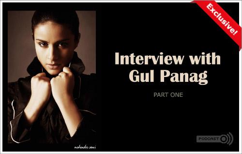 Gul Panag Interview