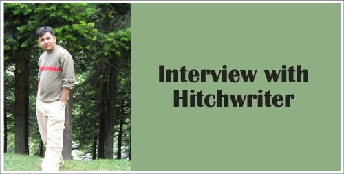 Hitchwriter