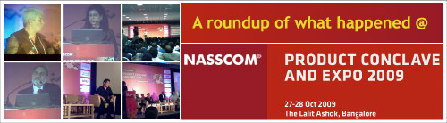 NASSCOM Product Conclave Round Up