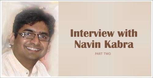 Navin Kabra Punetech